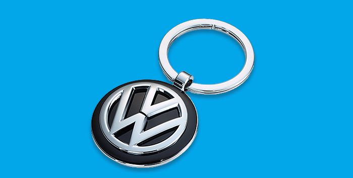 VW Commercial Merchandise