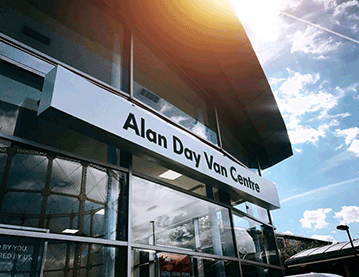 Alan Day Van Center